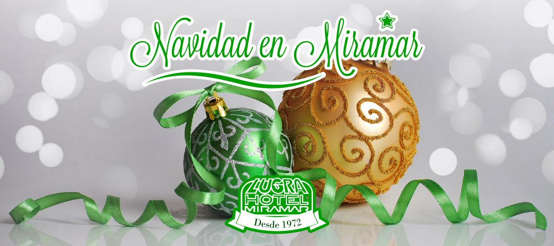 Navidad en Miramar!!